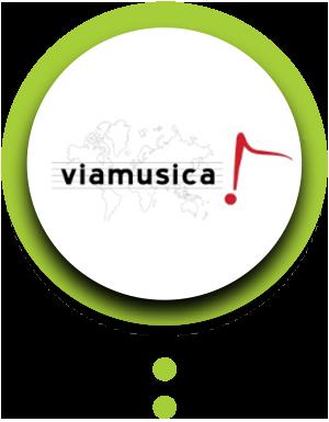 light green viamusica