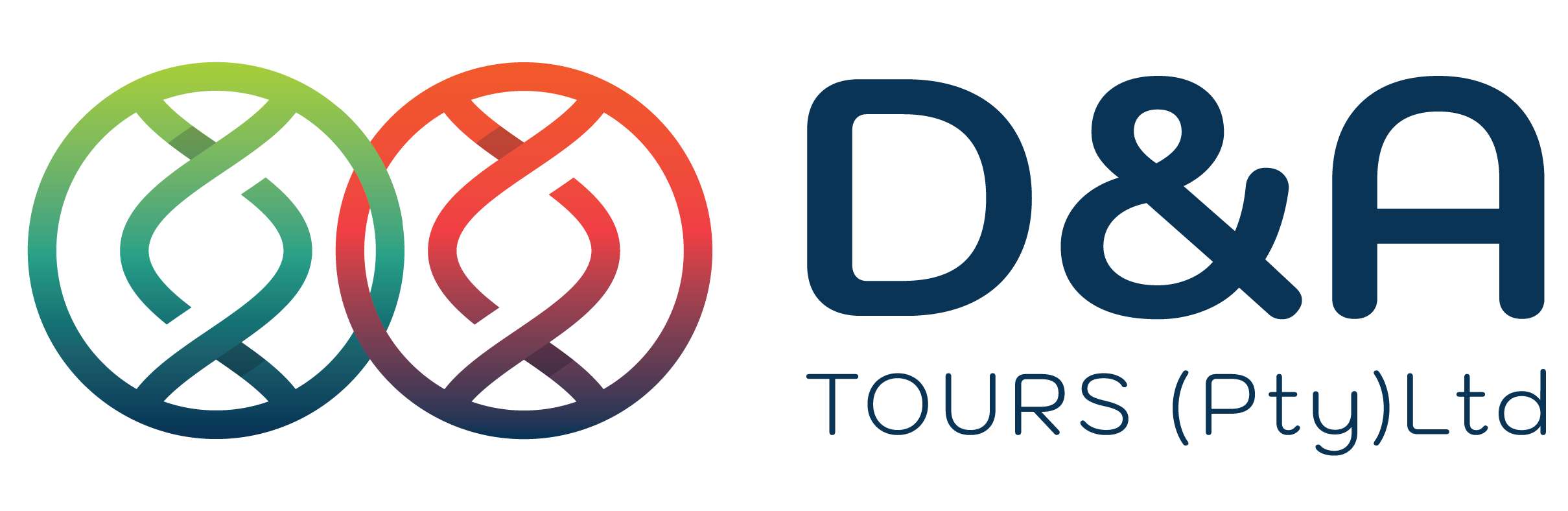 DNA Home - DNA Tours