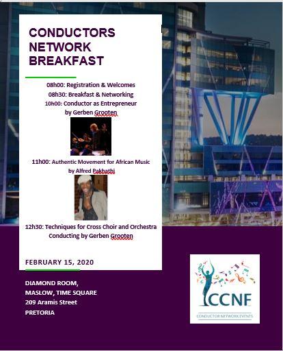 programme CNbreakfast