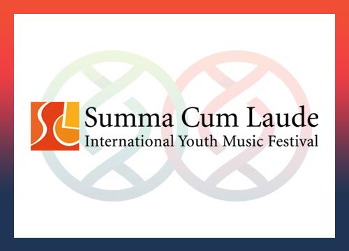 Summa Cum Laude International Youth Music Festival 2022